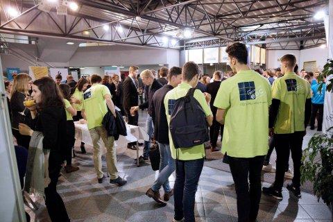 Portes-ouvertes EGC et GEM Bourg-en-Bresse