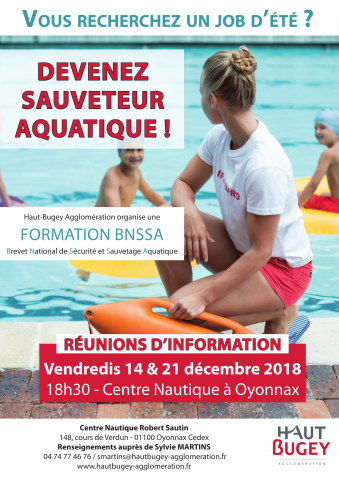 Réunion d'information BNSSA