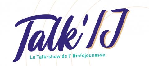 Talk'IJ #6 - Le Talk-show de l'infojeunesse : les données pe...